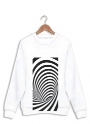 Sweatshirt Waves 3