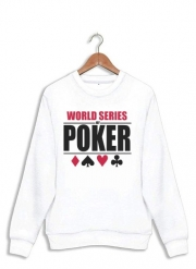 Sweatshirt World Series Of Poker