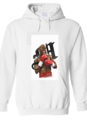 Hoodie Boxing Legends: Money
