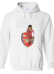 Hoodie Football Stars: Alexis Sanchez - Arsenal