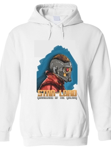 Hoodie Guardians of the Galaxy: Star-Lord