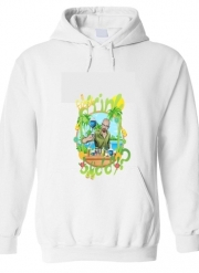 Hoodie Heisenberg - Breaking Bad summer drink