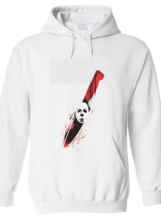 Hoodie Hell-O-Ween Myers knife