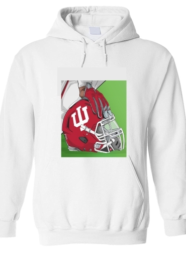 Hoodie Indiana College Football