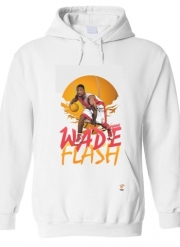 Sweat à capuche NBA Legends: Dwyane Wade