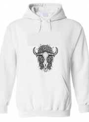 Hoodie The Spirit Of the Buffalo