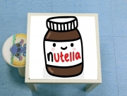 Table basse Nutella