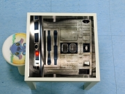 Table basse R2-D2