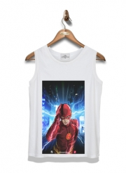 Kid Tank Top At the speed of light