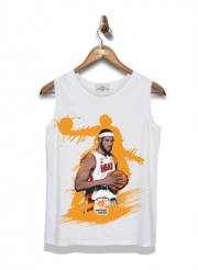 Kid Tank Top Basketball Stars: Lebron James