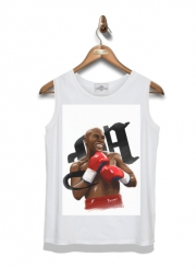 Kid Tank Top Boxing Legends: Money