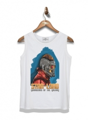 Kid Tank Top Guardians of the Galaxy: Star-Lord