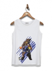 Kid Tank Top LeBron Unstoppable