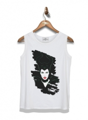 Kid Tank Top Maleficent from Sleeping Beauty