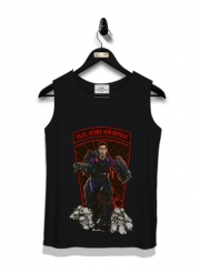 Kid Tank Top Messiah!