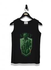 Kid Tank Top MGS Phantom Pain Army Men Big Boss Diamond Dogs