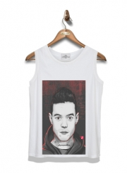 Kid Tank Top Mr.Robot