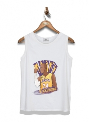 Kid Tank Top NBA Legends: Kobe Bryant
