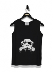 Kid Tank Top Pirate Trooper