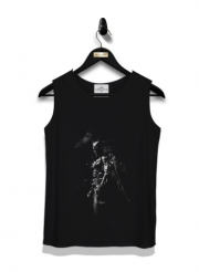 Kid Tank Top Splash Of Darkness
