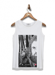 Kid Tank Top The Bear and the Hunter Revenant