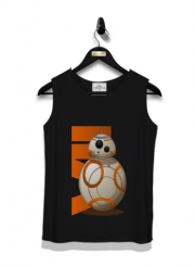 Kid Tank Top The Force Awakens