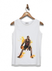 Kid Tank Top The King James