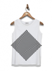 Kid Tank Top Waves 1