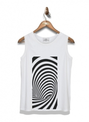 Kid Tank Top Waves 3