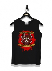 Kid Tank Top Zombie Hunter