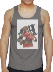 Tank tops Boxing Legends: Money