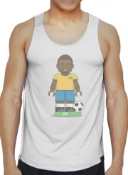 Tank tops Bricks Collection: Brasil Edson