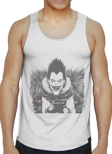 Tank tops Death Note