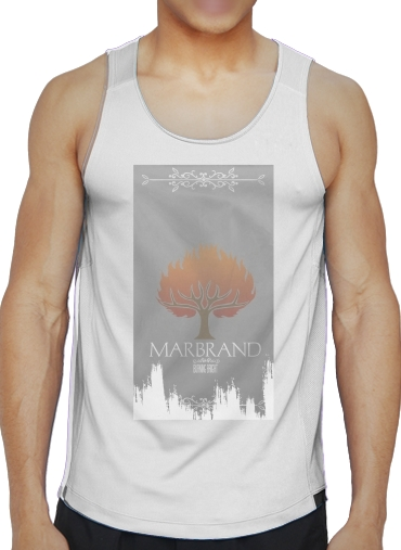 Tank tops Flag House Marbrand