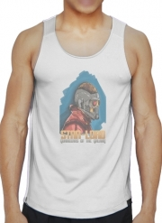 Tank tops Guardians of the Galaxy: Star-Lord