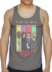 Tank tops Insert Coin Defenders