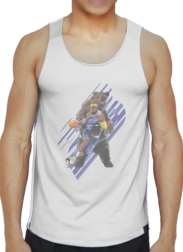 Tank tops LeBron Unstoppable