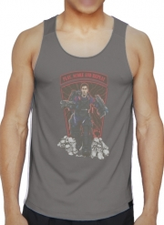 Tank tops Messiah!