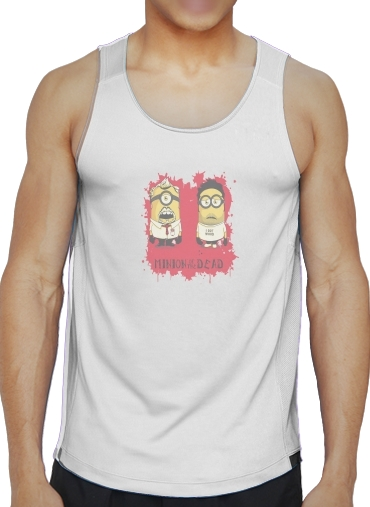 Tank tops Minion of the Dead
