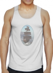 Tank tops Pirate Ship 1