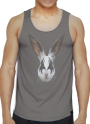 Tank tops Kiss of a rabbit punk