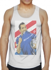 Tank tops Super Tevez Chinese