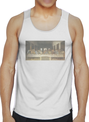 Tank tops The Last Supper Da Vinci