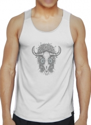 Tank tops The Spirit Of the Buffalo