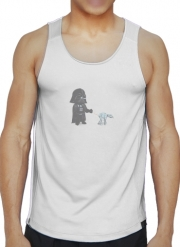 Tank tops Walking The Robot