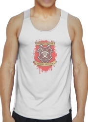 Tank tops Zombie Hunter