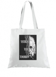 Tote Bag - Sac Albert Einstein