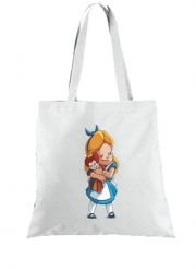 Tote Bag - Sac Alice Free Hugs