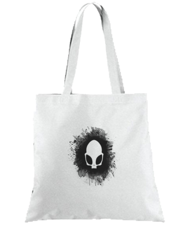 Tote Bag - Sac Skull alien