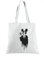 Tote Bag - Sac American Gangster